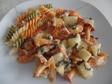 Gemüse-Gulasch - Rezept - Bild Nr. 11092