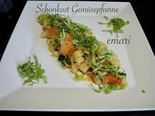 Schonkost - Gemüsepfanne - Rezept - Bild Nr. 2