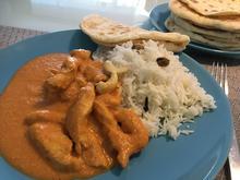 Indisches Butter-Chicken - Rezept - Bild Nr. 2