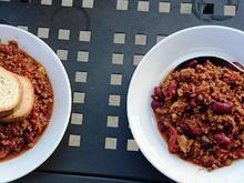 Chili con carne - Ferienwohnung-Schmalspurvariante - Rezept - Bild Nr. 2