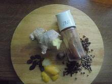 Gewürzmischung für Pfeffernüsse - Rezept - Bild Nr. 5