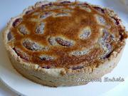 Zwetschgenkuchen mit Sahneguss - Rezept - Bild Nr. 11152