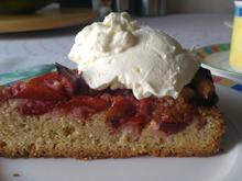 Zwetschgenkuchen - Rezept - Bild Nr. 11153