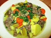Gemüsesuppe von Mutti - Rezept - Bild Nr. 2