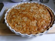 Zwiebelkuchen - Rezept - Bild Nr. 9