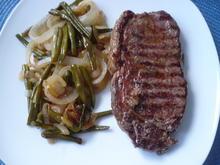 Roastbeef in Scheiben gebraten - Rezept - Bild Nr. 2
