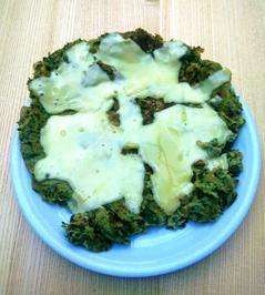 Zucchinifrittata - Rezept - Bild Nr. 2