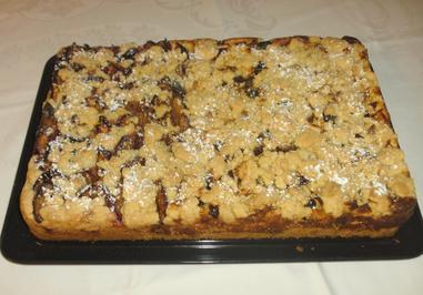 Kuchen 2 in 1 - Rezept - Bild Nr. 2