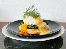 Egg Florentine - Rezept - Bild Nr. 2