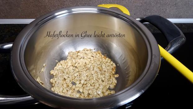 Schonkost - leckere Haferflockensuppe - Rezept - Bild Nr. 3