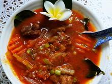 Cremige Babyribs-Suppe - Rezept - Bild Nr. 2