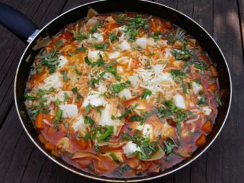 Lasagne mal anders - Rezept - Bild Nr. 2