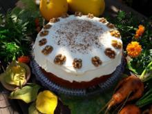 Möhrenkuchen - Rezept - Bild Nr. 2