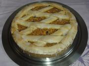 Apfel - Gitterkuchen - Rezept - Bild Nr. 2