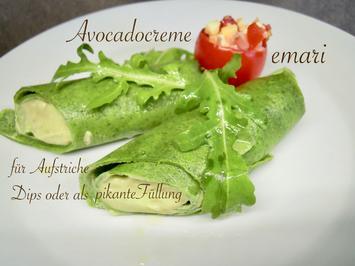 Avocado Dip - Rezept - Bild Nr. 9