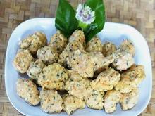 Balinesische Garnelenbällchen - Rezept - Bild Nr. 2