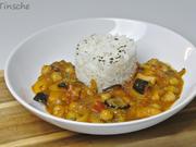 Melonen-Curry - Vegan.... - Rezept - Bild Nr. 5