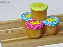 Melonenmarmelade - Rezept - Bild Nr. 3