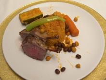 Couscous mit Lamm - Rezept - Bild Nr. 2