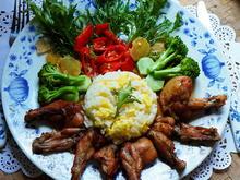 Thailändische Hühnerflügel ala Sriwidi - Rezept - Bild Nr. 2