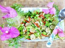Öhrchennudeln mit Brokkoli – Orecchiette alla pugliese - Rezept - Bild Nr. 2