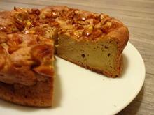 Kuchen: Urgetreiderad mit Mirabellen - Rezept - Bild Nr. 5