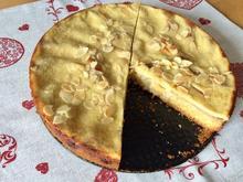 Apfelkuchen mit Sahneguss - Rezept - Bild Nr. 3