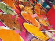 Cheera moru curry - Rezept