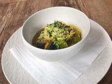 Asiatisches Rindfleischcurry mit Rosenkohl (Dieter Nuhr) - Rezept - Bild Nr. 2