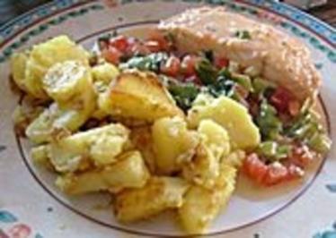 Rezept: Bombay Kartoffeln