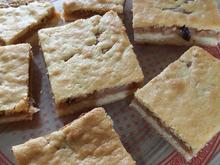 Saftiger Apfelkuchen vom Blech, gedeckter Apfelkuchen - Rezept - Bild Nr. 2