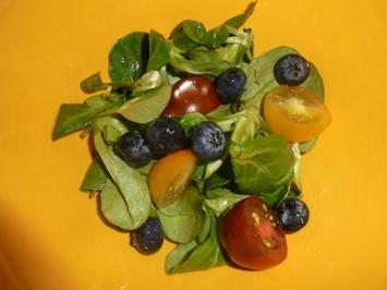 Kleiner Salat - Rezept - Bild Nr. 3