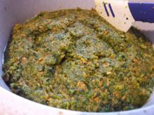 Gemüse-Würz-Paste - Rezept - Bild Nr. 2