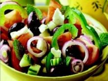 Bauern-Salat - Rezept