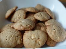 Einfache Kekse - Rezept - Bild Nr. 2