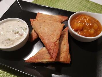 Mango-Granatapfel-Chutney - Rezept - Bild Nr. 2