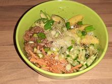 Sushi Bowl - Rezept - Bild Nr. 2