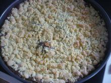 Mohn - Streuselkuchen - Rezept - Bild Nr. 9