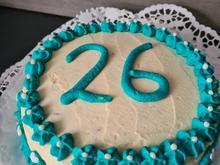 Geburtstagstorte - Rezept - Bild Nr. 2