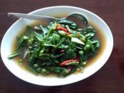 Kangkung Sundanesisch - Rezept - Bild Nr. 2