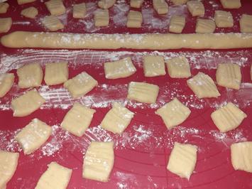 Gnocchi - Rezept - Bild Nr. 2