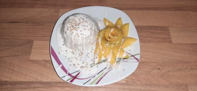 Sticky Rice mit Mango - Rezept - Bild Nr. 2