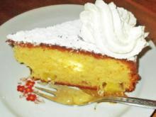 Rührkuchen mit Ananas - Rezept - Bild Nr. 2