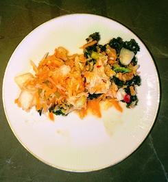 Kimchi - Rezept - Bild Nr. 9