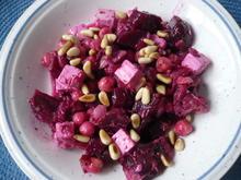 Schnell gemachter  Rote - Bete - Salat - Rezept - Bild Nr. 2