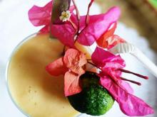 Honigmelonen-Lassi - Rezept - Bild Nr. 2