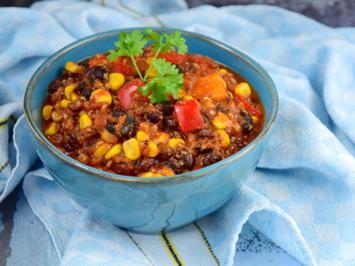 Chili sin Carne - Rezept - Bild Nr. 2