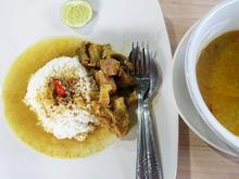 Ziegenfleischsuppe mit Reis - Gulai Kambing - Rezept - Bild Nr. 2