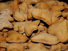 Vegane Lebkuchen - Rezept - Bild Nr. 2