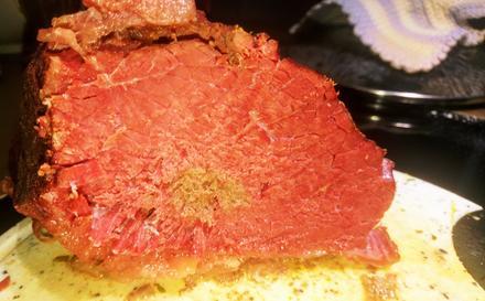 Corned Beef - Rezept - Bild Nr. 2